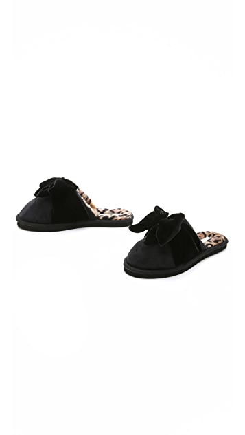 Kate Spade New York Britney Slippers