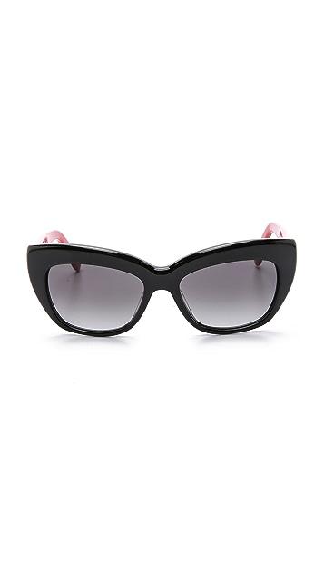 Kate Spade New York Crimson Sunglasses