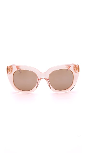 Kate Spade New York Narel Sunglasses