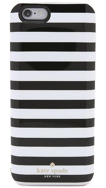 best website b0d4d 0eef9 Micro Stripe iPhone 6 Charging Case