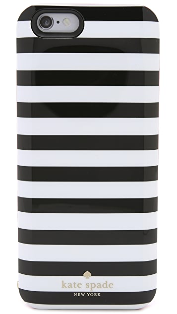 best website 15b15 8d4b5 Micro Stripe iPhone 6 Charging Case