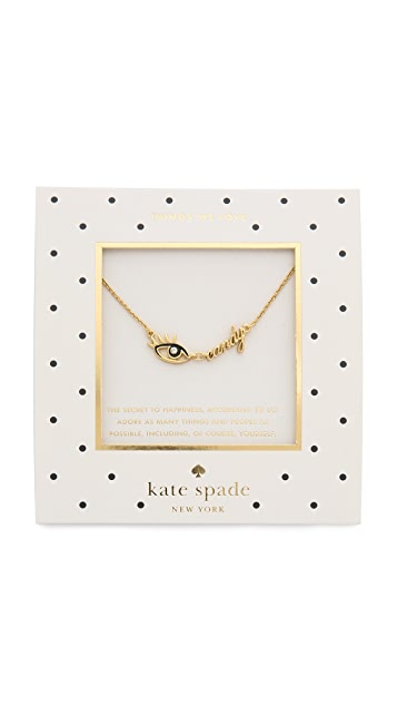 Kate Spade New York Eye Candy Bracelet