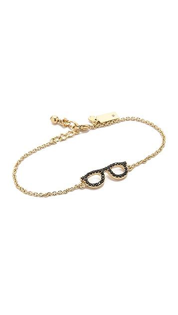 b10b5a8ada1 Kate Spade New York Goreski Glasses Bracelet