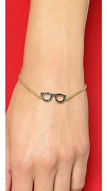 5dcadaef25f ... Kate Spade New York Goreski Glasses Bracelet ...