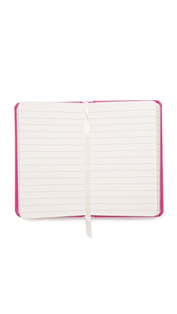 Kate Spade New York This Just In Medium Notebook