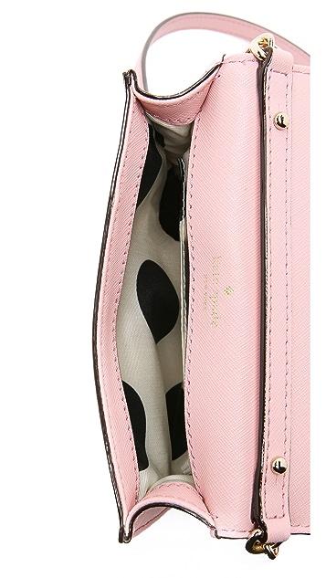 Kate Spade New York Cami Cross Body Bag