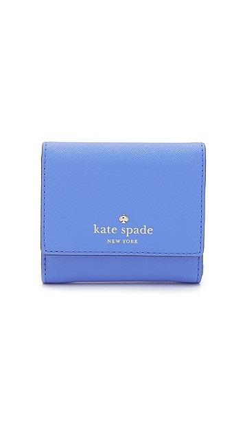 Kate Spade New York Cedar Street Tavy Wallet
