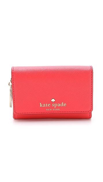 Kate Spade New York Darla Wallet