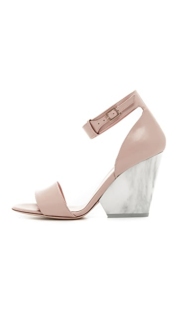 Kate Spade New York Indiana Wedge Sandals