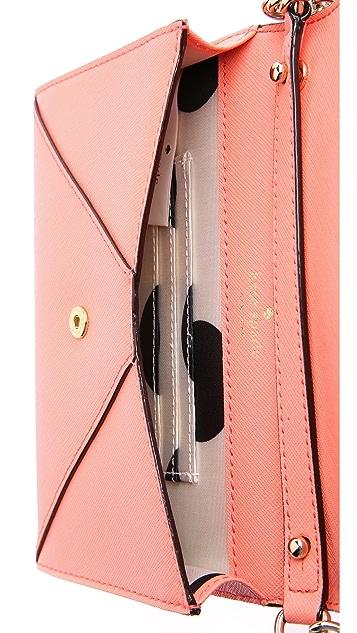 Kate Spade New York Cedar Street Monday Cross Body Bag