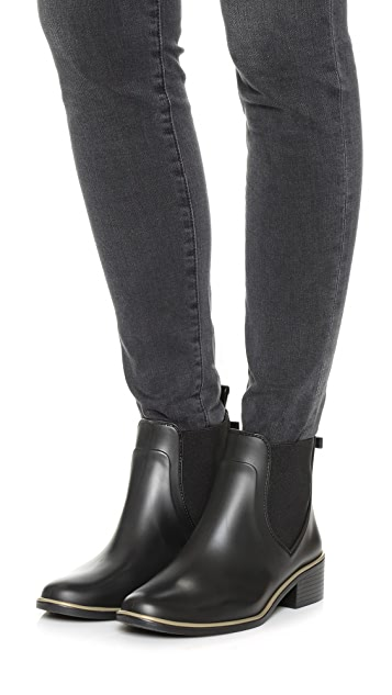 Kate Spade New York Sedgewick Rain Booties