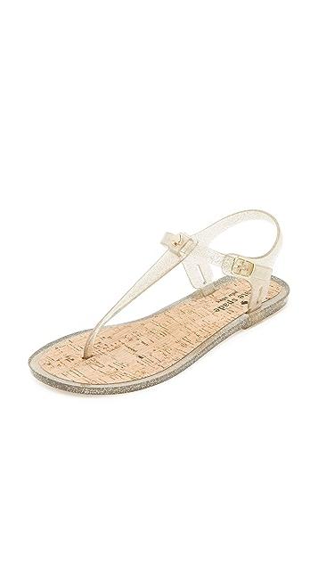 5be6d5de6a1e Kate Spade New York Yari Jelly Sandals