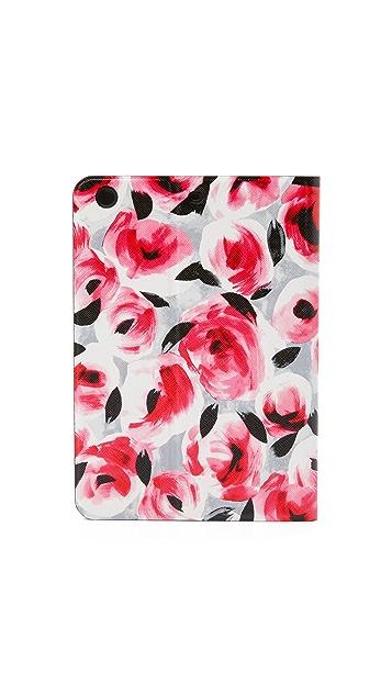 Kate Spade New York Rosebud iPad mini Case