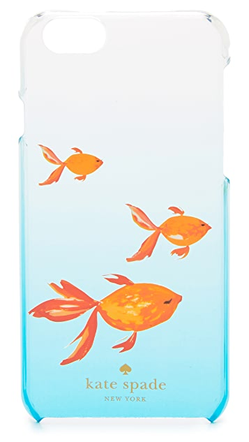 Kate Spade New York Goldfish iPhone 6 / 6s Case