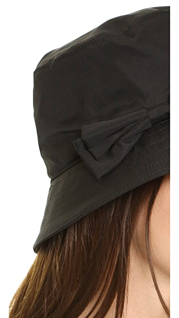 Kate Spade New York Multi Month Rain Bucket Hat