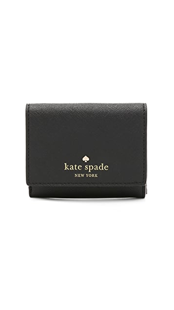 Kate Spade New York Cedar Street Tavi Wallet