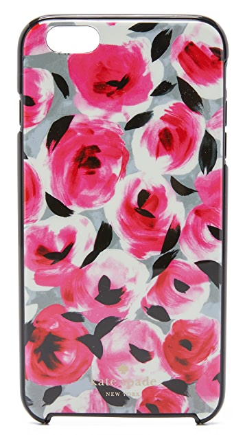 Kate Spade New York Rosebud iPhone 6 Plus / 6s Plus Case