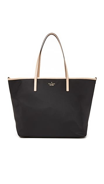 Kate Spade New York Harmony Baby Bag