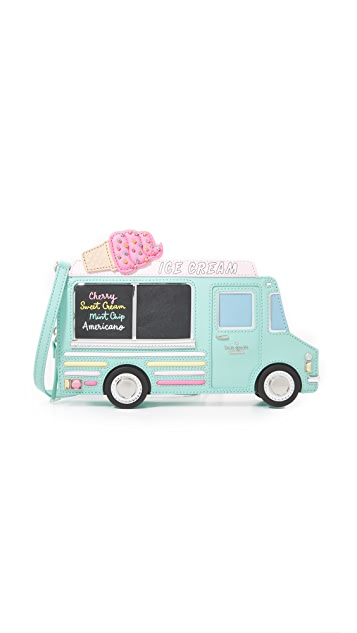 245d18093f Kate Spade New York Ice Cream Truck Bag | SHOPBOP