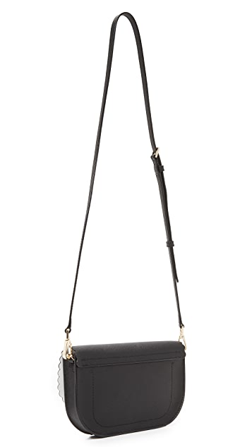 Kate Spade New York Jettie Cross Body Bag