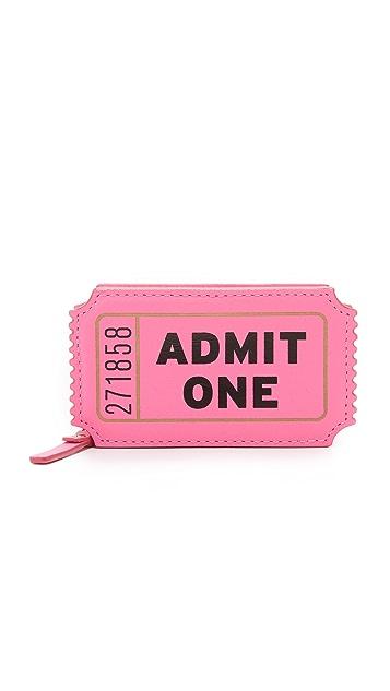 Kate Spade New York Ticket Coin Purse
