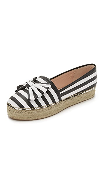 Kate Spade New York Linds Platform Espadrilles