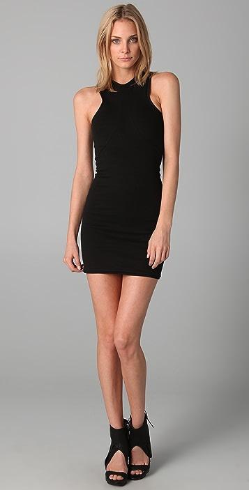 KATIE GALLAGHER Laveau Dress