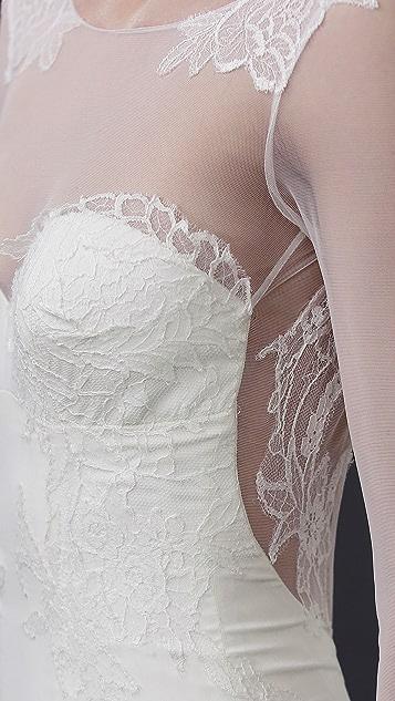 Katie May Verona Gown