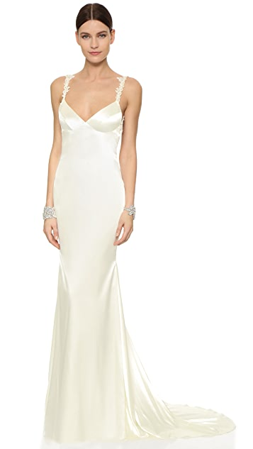 Katie May Lanai Gown