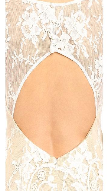 Katie May Britney Mini Dress