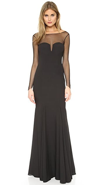 Katie May Juliet Gown