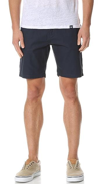 Katin Cove Shorts