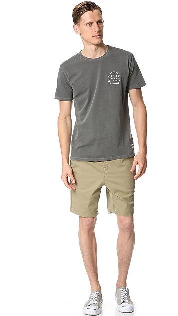 Katin Patio Shorts