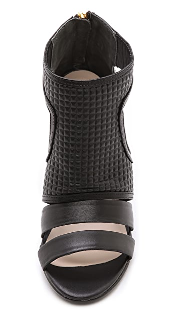 Kat Maconie London Georgia Cutout Sandals