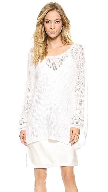KAUFMANFRANCO Cashmere Sweater