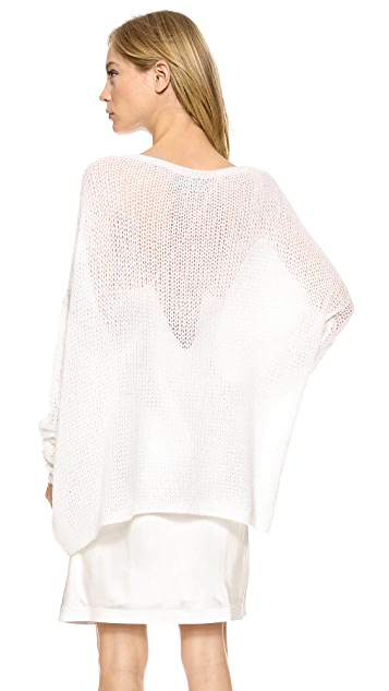 KAUFMANFRANCO Cashmere Sweater