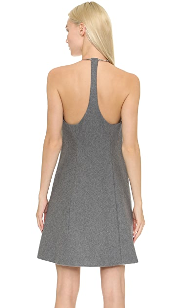 KAUFMANFRANCO Sleeveless Dress