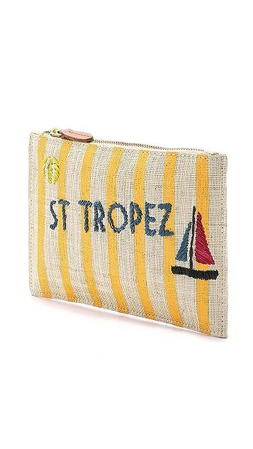 Kayu St. Tropez 手包