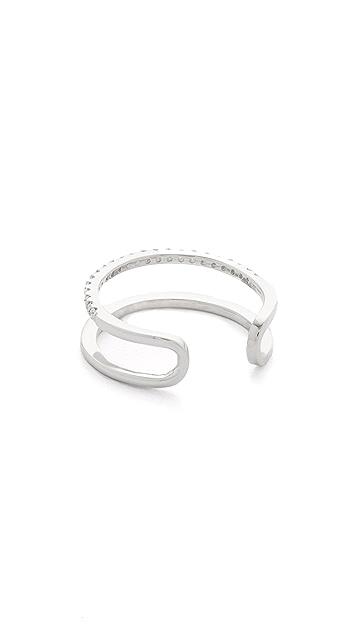 KC Designs Bar Ring