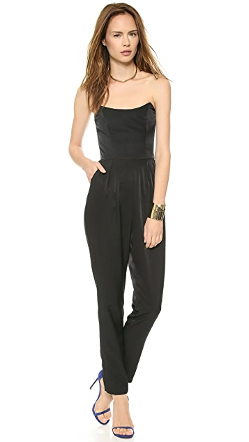 Keepsake Playing with Fire Jumpsuit