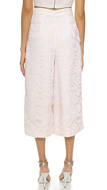Keepsake Right Now Culottes