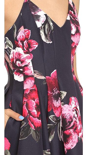 Keepsake Star Crossed Dress