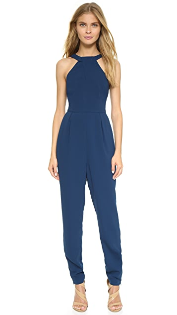 Keepsake Detrimental Jumpsuit
