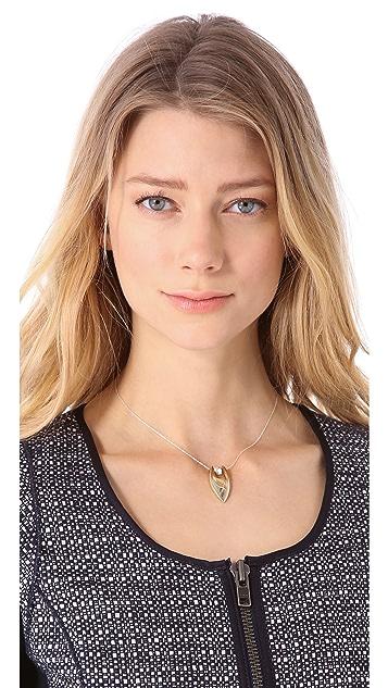 Kelacala Q Sagittarius Stone Necklace