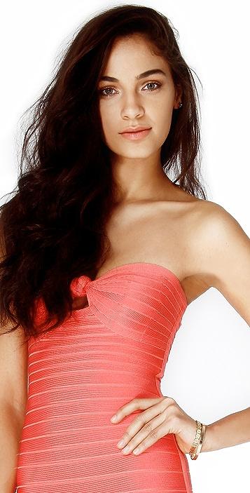 Kristen Elspeth Oval Bangle