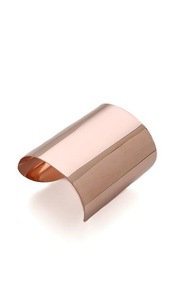 Kristen Elspeth Large Cuff Bracelet