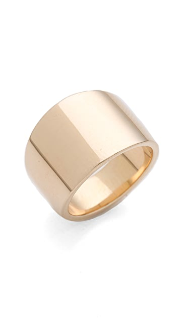Kristen Elspeth Myth Knuckle Ring