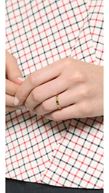 Kristen Elspeth Blade Ring