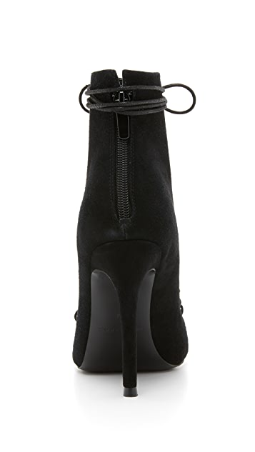 KENDALL + KYLIE Ginny Lace Up Heels