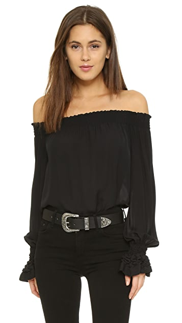 Kobi Halperin London Blouse